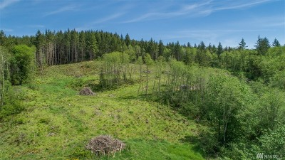Residential Lots & Land For Sale: Curtis Hill Rd