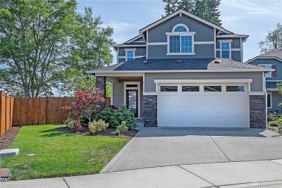 Lake Stevens Single Family Home For Sale: 10172 33rd Place NE