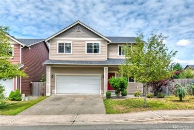 Renton Single Family Home For Sale: 4532 NE 10th St