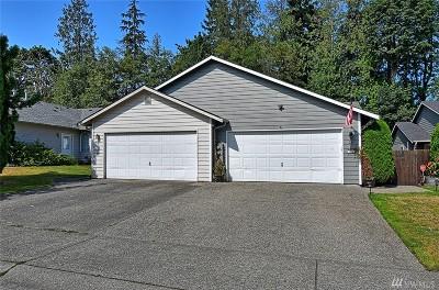 Lake Stevens Single Family Home For Sale: 24 95th Ave SE