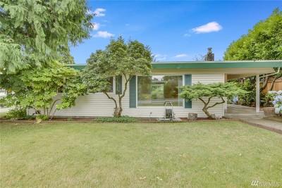 Renton Single Family Home For Sale: 2613 NE 6th Place