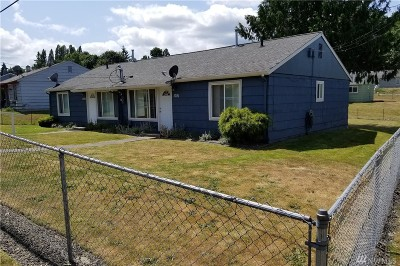 Bremerton Multi Family Home For Sale: 1739 Olympic Ave