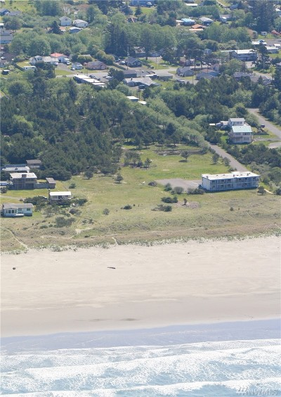 Grays Harbor County Residential Lots & Land For Sale: 1593 Sr 105
