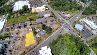 Bellingham Residential Lots & Land For Sale: 4063 Northwest Ave
