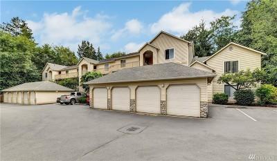Everett Condo/Townhouse For Sale: 11501 7th Ave W #Cc206