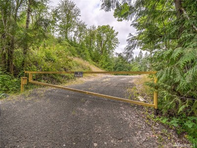 Olympia Residential Lots & Land For Sale: 6611 Us Hwy 101 NW