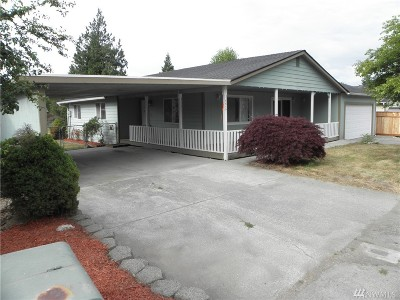 Snohomish County Single Family Home For Sale: 1519 Sdodohobc Place