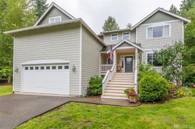 Graham Single Family Home For Sale: 22901 161st Ave E