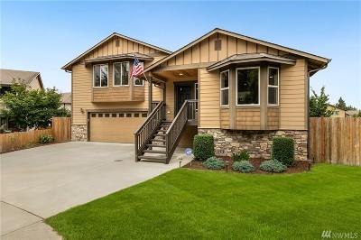 Arlington Single Family Home For Sale: 4123 188th Ct NE