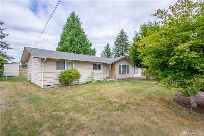 Tacoma Single Family Home For Sale: 13902 2nd Av Ct E