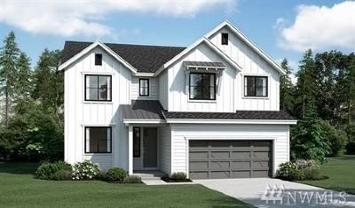 Buckley Single Family Home Contingent: 659 S Davis St