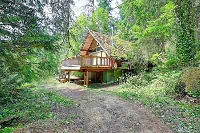 Camano Island Single Family Home For Sale: 1626 Vine Maple Lane