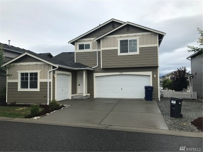 Skagit County Single Family Home For Sale: 4472 Karli St