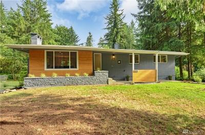 Renton Single Family Home For Sale: 17857 SE 146th St