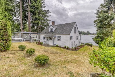 Federal Way Single Family Home For Sale: 30419 28th Ave S