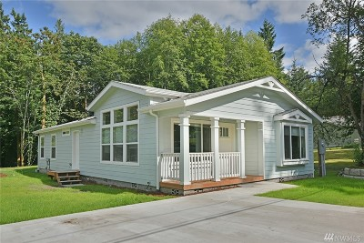 Bremerton Single Family Home For Sale: 200 Sunnyhill Rd W