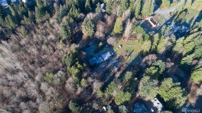 Marysville Residential Lots & Land For Sale: 7627 40th St NE