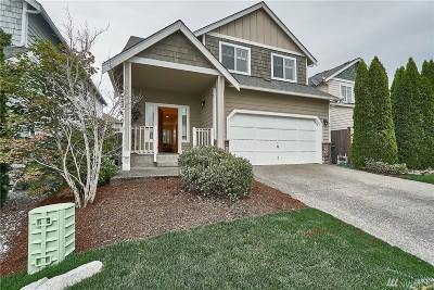 Renton Single Family Home For Sale: 4432 NE 2nd Ct