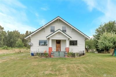 Pierce County Single Family Home For Sale: 4123 128th St E