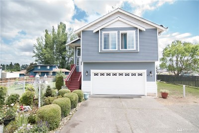 Algona Single Family Home For Sale: 211 7th Ave N