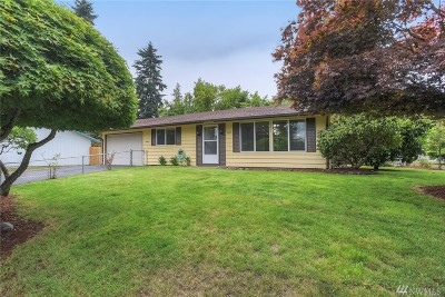 Bremerton Single Family Home For Sale: 788 NW Firglade Dr