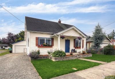Buckley Single Family Home For Sale: 1437 E Main St