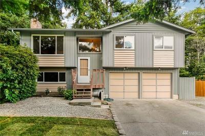 Everett Single Family Home For Sale: 2029 110th St SE