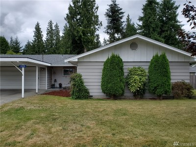 Sedro Woolley Single Family Home For Sale: 9389 Claybrook Rd
