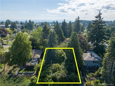 Seattle Residential Lots & Land For Sale: 88 14th Ave SW