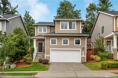 Covington Single Family Home For Sale: 26105 168th Place SE