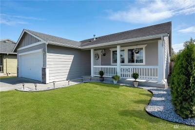 Single Family Home For Sale: 7462 Leeside Dr