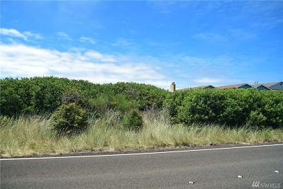 Residential Lots & Land For Sale: 1053 Ocean Shores Blvd
