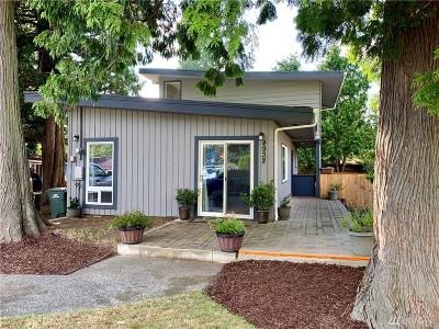Single Family Home For Sale: 4932 Forsberg Rd