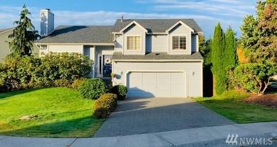 Lake Stevens Single Family Home For Sale: 2412 82nd Dr NE