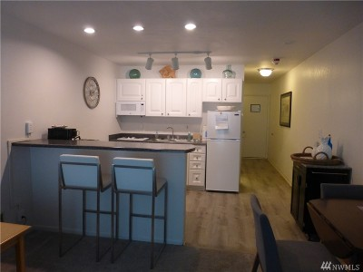Condo/Townhouse For Sale: 304 14th St NW #317