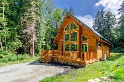 Clinton Single Family Home Pending: 3445 Cedar Valley Wy