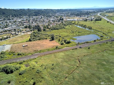 Residential Lots & Land For Sale: SW Chehalis Ave