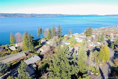 Mukilteo Residential Lots & Land For Sale: 7 Mukilteo Speedway