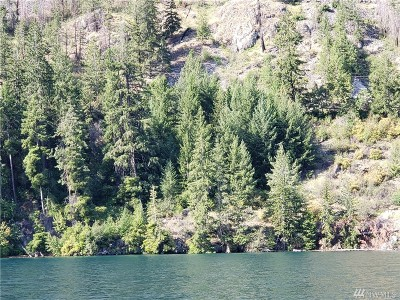 Douglas County, Chelan County Residential Lots & Land For Sale: South Lakeshore Rd