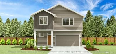Marysville Single Family Home For Sale: 9525 57 Dr NE #26