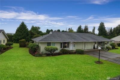 Fife Condo/Townhouse For Sale: 5010 79th Av Ct E