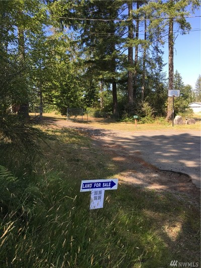 Shelton Residential Lots & Land For Sale: 92001 E Dayspring Rd