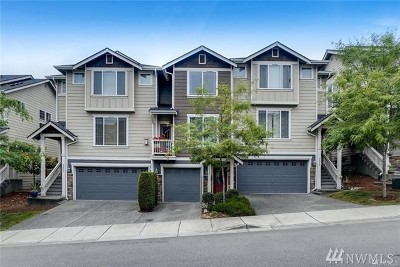 Everett Condo/Townhouse For Sale: 3040 Belmonte Lane