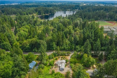 Auburn Residential Lots & Land For Sale: 3724 S 360th St