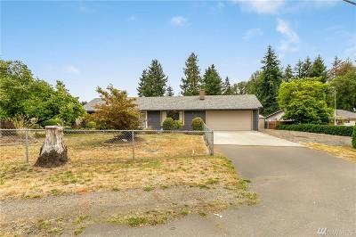 Everett Single Family Home For Sale: 2101 El Capitan Wy