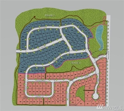 Ferndale Residential Lots & Land For Sale: 2136 Hearthstone St