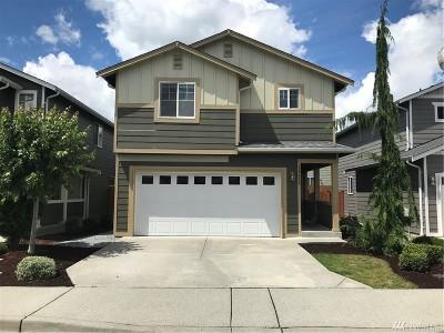 Marysville Condo/Townhouse For Sale: 14650 47th Ave NE