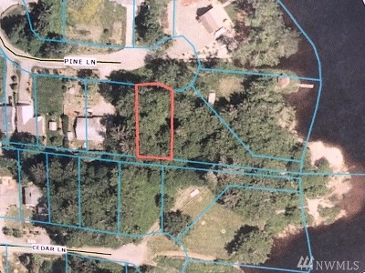 Residential Lots & Land For Sale: Pine Lane