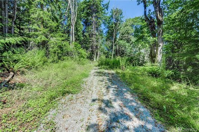 Camano Island Residential Lots & Land For Sale: 1800 Forest Hill Rd #Lot A