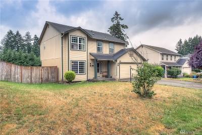 Roy Single Family Home For Sale: 29411 84th Av Ct S